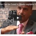 驚愕の情報・・・!!  『90%以上のガンは数週間のうちに完治』  ガンを治すのに、手術も 放射線治療も 化学療法も 必要ない