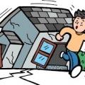 くまモンどこいった?!熊本県の大地震でくまモンを心配する声が続々
