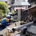 熊本と大分の震度1以上の地震が500回を越えた【熊本地震】