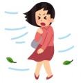 【風強すぎ】東京ディズニーランドのワールドバザールでショーウィンドウ破損!被害続々