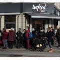 <誰しも思いは一緒・・・!> デンマークに世界初オープンした期限切れ食品専門スーパーが大人気