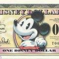 ちょっと寂しい!ディズニーだけに通用するお金「ディズニードル」が廃止!