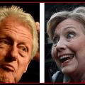 クリントン夫妻はそろって性的異常者なの・・・? アメリカで被害者から暴露本がついに出版されたとさ!