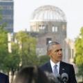 オバマ大統領の広島スピーチは誰が書いた?・・・「何度も手直し」オバマ自身の手書き原稿公開?