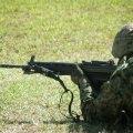 戦闘状態?実弾で撃ち合う自衛隊員!今後の実践訓練なのか?