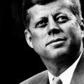 恋多きケネディ元大統領、CIAの工作員の妻宛へのラブレターが競売に!
