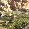 イラクのニムルド遺跡、ISが新たな破壊 衛星画像で確認・・・
