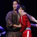 女優魂?松井玲奈、舞台で胸をもまれたり「一発やらせてやるから」と叫んだり!
