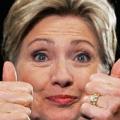 <・・・ウォーターゲートにあったアメリカの正義が消えた!> クリントン氏の訴追求めず 私用メール問題でFBI長官