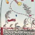 [七夕] 織り姫とひこ星、片道150年の別居暮らし