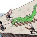<・・・本末転倒とは今日の日本社会のこと?> 日本に取り憑いた死に神。政策は国民を不幸にし、監視することばかり