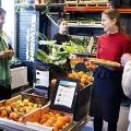あなたが食べた食材の40%は〝ゴミ〟よ!デンマークには食品廃棄物を売るスーパーやレストランがある。