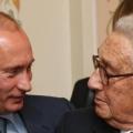 <・・・キッシンジャーってまだ健在なんだね?> キッシンジャーがプーチンに内密に警告したこと:「戦争が起こされようとしている」「西側は死のカルトによって支配されている」