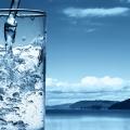 [記念日]8月1日は「水の日」、7日までは「水の週間」って知ってた?