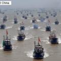 <・・・ひとり一人が家族と国家について考える時が迫ってる!> 尖閣の接続水域に中国海警局6隻と中国漁船230隻来襲!