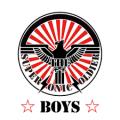 限界を超えた場所を目指してTHE SUPER SONIC SOLDIER BOYSファンサイト(随時曲追加#5)