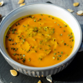 温かいスープ♡疲労回復・あなたの「心の苦しさを」一瞬でも忘れさせてくれる食べ物♡です。