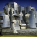 ユニークすぎる外観の「ワイズマン美術館」建物自体がアート作品です