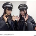 【AKB関連】欅(けやき)坂46ハロウィーンに合わせたライブイベントでドイツのナチスの衣装ではないかと話題に