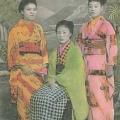 忘却された日本史「からゆきさん」(唐行きさん)、現代にも問いかける今村昌平・証言映像