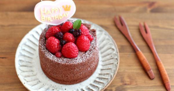 市販の【ロールケーキ】がおしゃれに大変身!!おもてなしやパーティーに使える♪レシピ【10選】☆