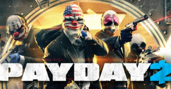 任天堂SWITCHでPAYDAY2が公開