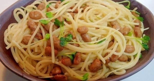 おもしろ珍しいパスタ・スパゲティ