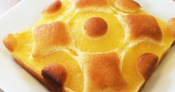 おいしい♡【パイナップルの缶詰】でスイーツ作り♪おすすめ!レシピ【12選】☆