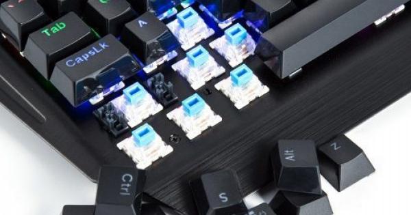 メカニカルキーボードを買うなら何軸がいいのかキーボード探しの旅まとめ