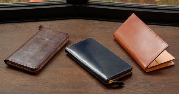 男の格を決める財布