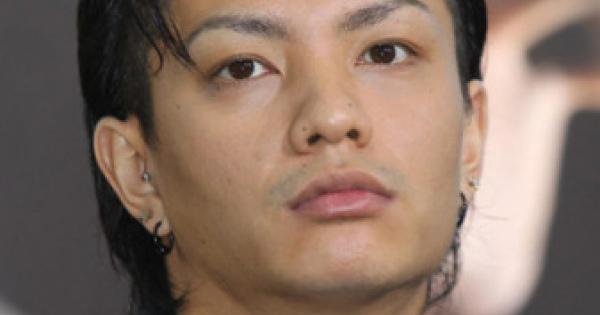 元「KAT-TUN」の田中聖容疑者を大麻所持容疑で現行犯逮捕 ギリギリでいつも生きていた結果か