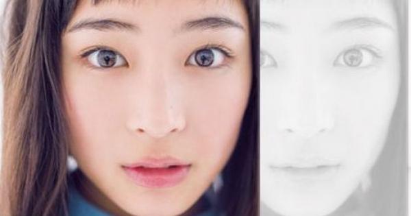激似!? 「広瀬すず」&「近藤里奈」(元・NMB48)  画像集!