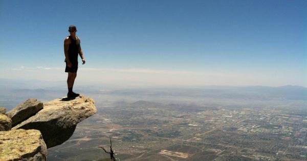 高所で恐怖を感じない人たち!高所恐怖症の人は閲覧禁止!