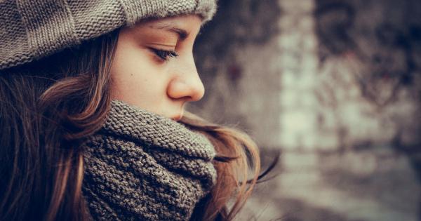 冬になると、顔が冷たい!肌トラブル発生!顔冷え予防&解消法