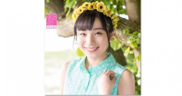 AKB48チーム8 屈指の美形アイドル「左伴彩佳」 可愛く美しい画像集!