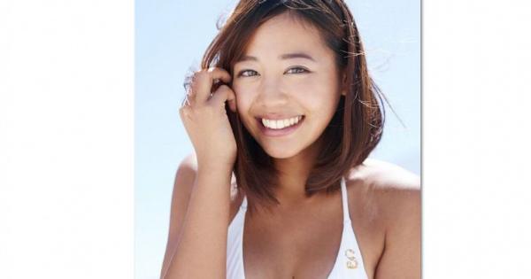 ビーチバレー界の新しいアイドル「坂口佳穂」選手 かわいい水着画像集!