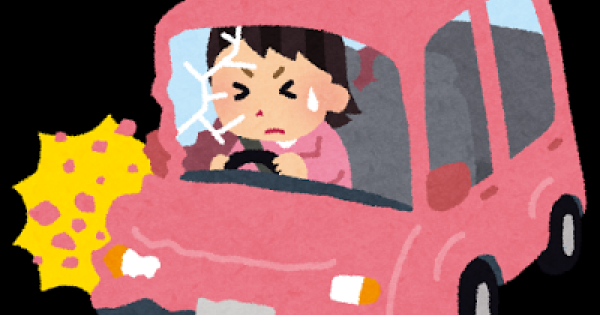 交通事故問題