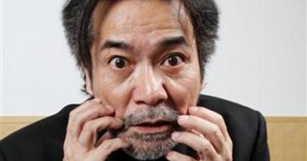 稲川淳二さんがツイッターで語った怖い話