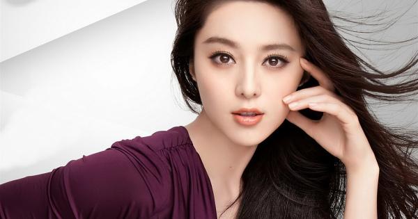 中国NO1!美人女優【ファン・ビンビン】♡美しき「画像&動画」まとめ☆