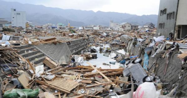 東京に首都直下型の大地震がきたら…怖いけど目を背けられない