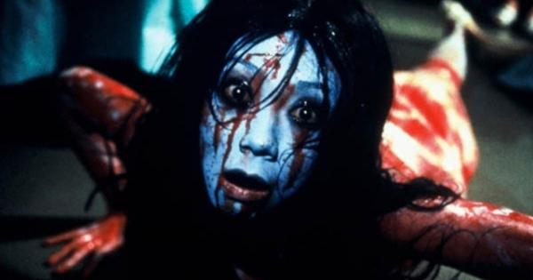 呪怨の伽椰子役の女優さんって誰?カヤコはなぜ幽霊になって人を殺しまくるの?