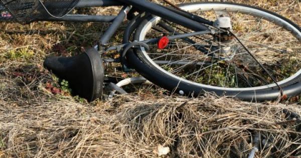 おすすめの洒落怖「自転車旅行」