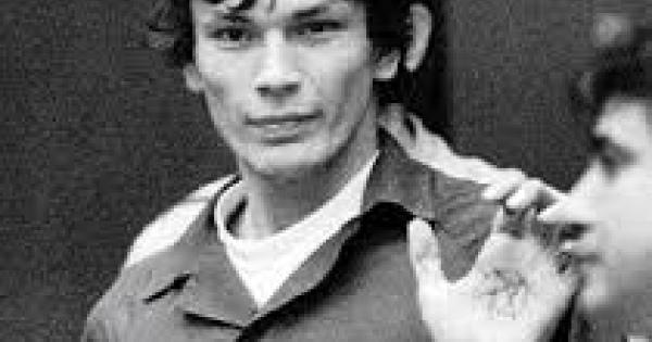 13人を殺害したイケメン殺人者、「リチャード・ラミレス」とは?