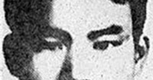 ギネスに短時間大量殺人犯として認定された男「禹範坤(ウ・ポムゴン)」とは
