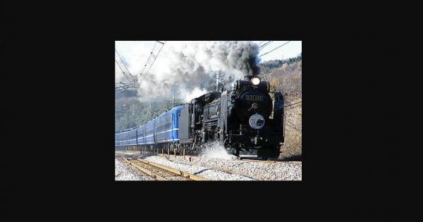 「デゴイチ」引退から約40年…和歌山県有田川町「D51」復活記念♡D51形蒸気機関車「画像&動画」まとめ