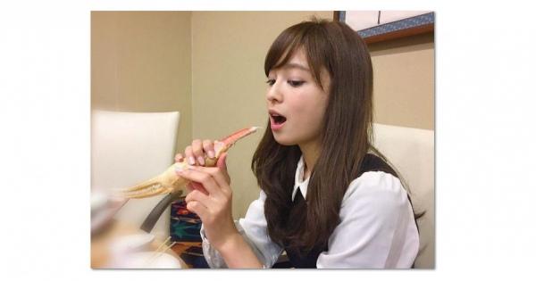 「マジで美人」と話題! フジ「久慈暁子」モデル出身アナ♡キュート♡画像完全まとめ