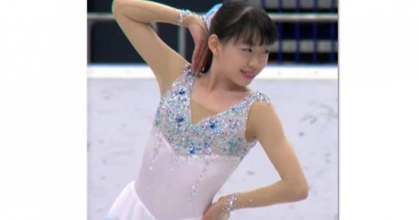 ♡セクシーすぎる14歳♡フィギュアスケート『紀平梨花』♡厳選画像スペシャル♡まとめ
