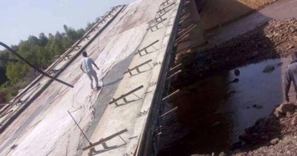 [チャイナクオリティ]中国企業手掛けたケニアの橋、完成前に崩落 総工費14億円