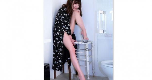 超絶エロ脚線美♡よしくらまんじゅう「吉倉明里」♡やばい♡スケベボディ画像まとめ