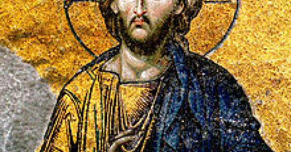 BBC「キリストの正体はISSA」DA PUMPの人ですか?